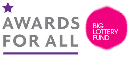 Image result for Awards For All Big Lottery Fund.
