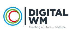 Digital West Midlands logo