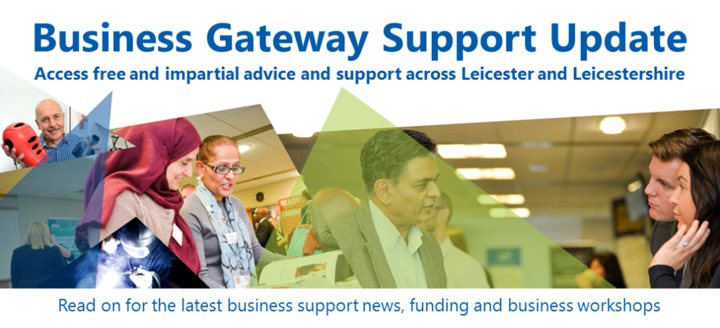 Business gateway newsletter