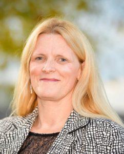 Growth Hub manager Helen Miller