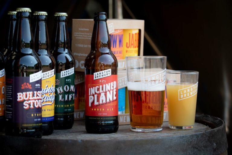langston brewery