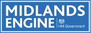 Midlands Engine logo - link to the website