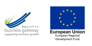 ERDF-and-Business-Gateway-logo