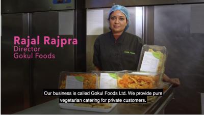 Gokul Foods has taste of success image