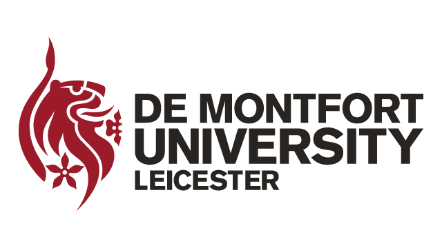 DeMontfort University Logo