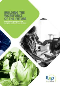Skills Workforce booklet cover