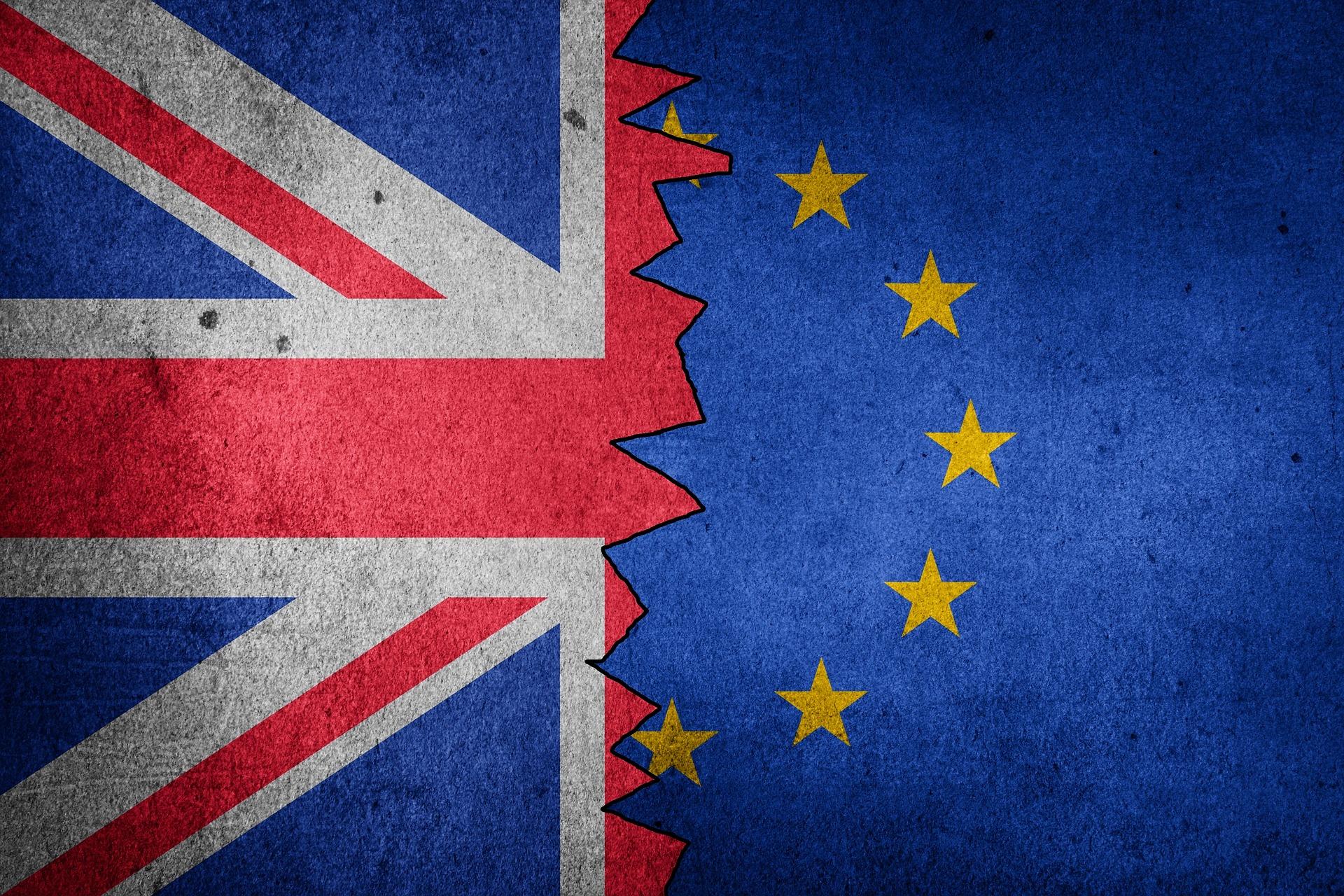 Brexit Flag no. 2