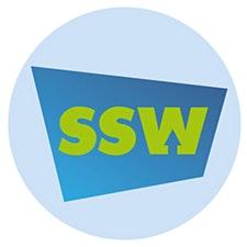 Skills Support Workforce logo