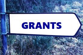 Grants Sign