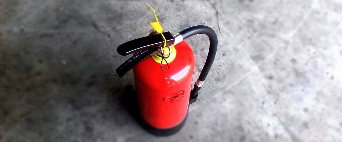 fire-fighting-extinguisher