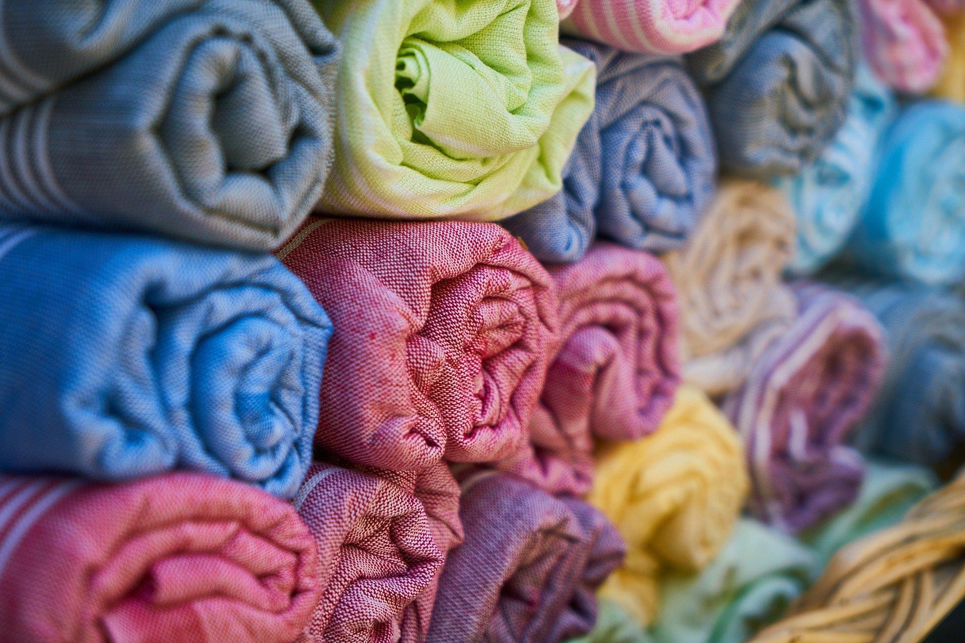Textile bundle