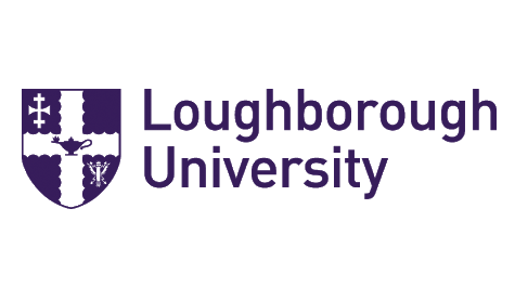 Loughborough Uni Logo