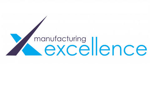 Manufacturing Excellence logo