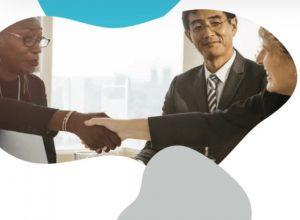 Peer to Peer handshaking