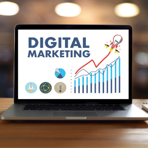 laptop-with-chart-digital-marketing