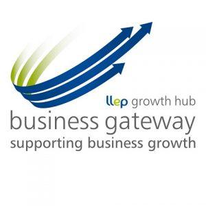 Business Gateway Logo small