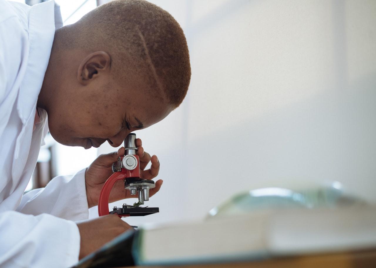 scientist-at-microscope