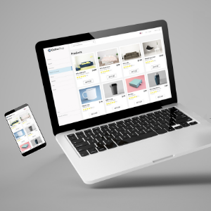 laptop-and-mobile-ecommerce