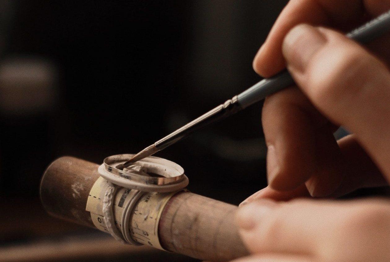 ring-maker